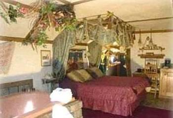 фото Castle Wood Cottages 372116793