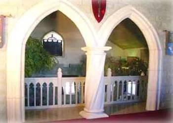 фото Castle Wood Cottages 372116796