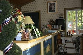 фото Castle Wood Cottages 372116881
