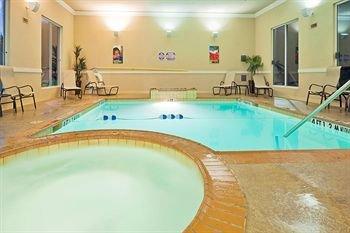 фото Holiday Inn Express 372220404