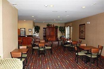фото Holiday Inn Express Hotel & Suites Lonoke I-40 372232415