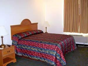 фото Horizon Inn and Suites 372337709