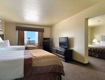 фото Baymont Inn & Suites Perryton 372431657