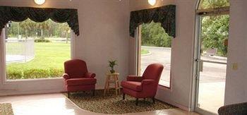 фото Americas Best Value Inn of Yulee, FL 372594926