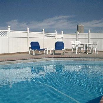 фото 1st Travel Inn Oakley 372651153