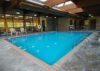 фото Comfort Inn & Suites Scottsboro 372720837