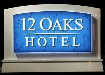 фото 12 Oaks Hotel 372940494