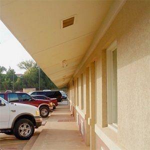 фото Interstate Motel Guthrie 373014058