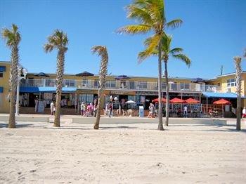 фото La Terrace 600 Plaza Motel 373075858