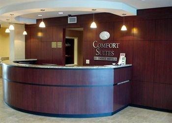 фото Comfort Suites Cicero 373098030