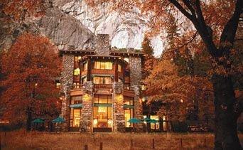 фото The Ahwahnee Hotel 373111070