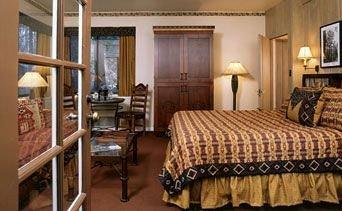 фото The Ahwahnee Hotel 373111075