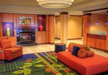фото Fairfield Inn & Suites Lock Haven 373333546