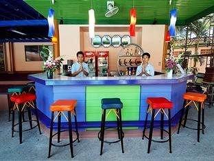 фото Pattaya Garden Hotel 373347926