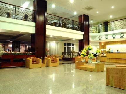 фото The Coast Hotel 373416023