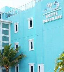 фото Hotel Rosa del Mar 373436898