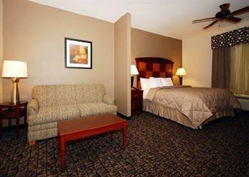 фото Comfort Inn And Suites Carthag 373501664