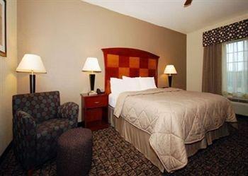 фото Comfort Inn And Suites Carthag 373501665