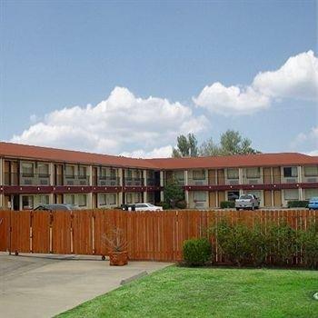 фото Executive Inn & Suites Houston 373571731