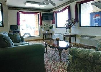 фото Rodeway Inn & Suites Richland 373895890