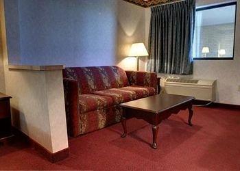 фото Rodeway Inn & Suites Richland 373895913