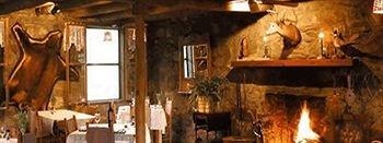 фото Old St Inn Mountain Lodge & Restaurant 373969625