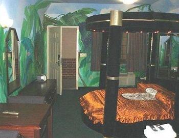 фото Regency Inn And Suites Galena 374036892