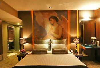 фото Hotel i-DYLL 374054888