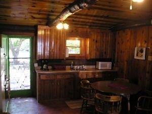 фото Rainbow Lake Lodge 374177766