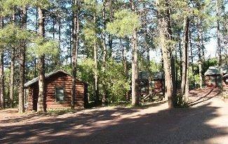 фото Rainbow Lake Lodge 374177771