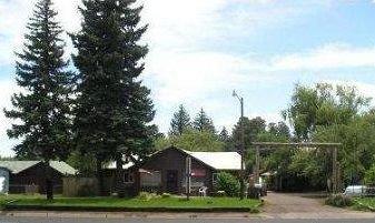фото Rainbow Lake Lodge 374177775