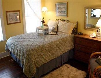 фото 17th Street Inn 374497870