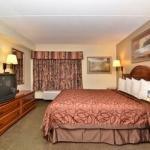 фото Best Western Raleigh Inn & Suites 385684075