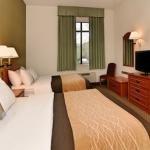 фото Comfort Inn & Suites Lavale 385817399