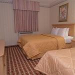 фото Comfort Inn & Suites Quakertown 385820105