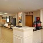 фото Comfort Suites Sherman 385836928