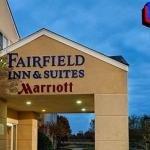 фото Fairfield Inn & Suites Memphis 386121949