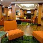 фото Fairfield Inn and Suites Gatlinburg North 386122581