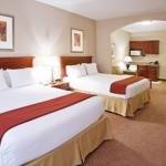 фото Holiday Inn Express Grand Blanc 386578248