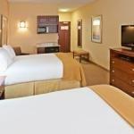 фото Holiday Inn Express Guymon 386579531