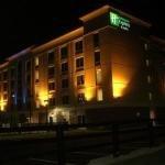 фото Holiday Inn Express Hotel & Suites Jackson Northeast 386581622