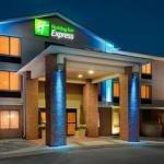 фото Holiday Inn Express Plainfield 386595318