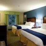 фото Holiday Inn Express - Tullahoma 386604853