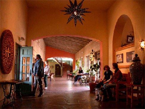 фото LA POSADA HOTEL 413982174