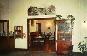 фото Americas Best Value Inn 413989490