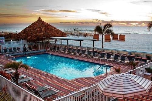 фото PLAZA BEACH HOTEL BEACHFRONT 413997661