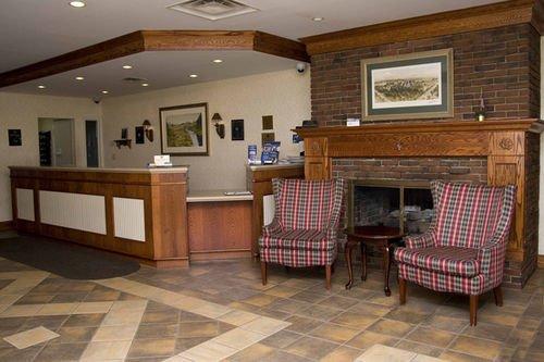 фото Best Western University Inn 414005040