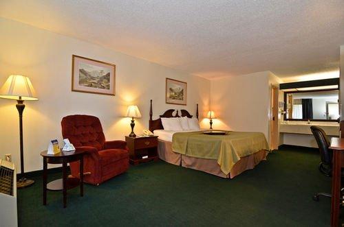 фото BEST WESTERN HOME PLACE INN 414039523