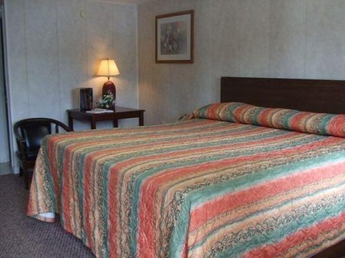 фото Scenic Motel 414046460