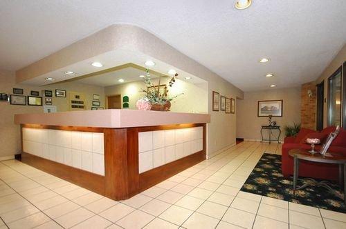 фото Best Western Sycamore Inn 414051998